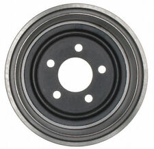 Brake Drum fits 1990-2006 Jeep Wrangler Cherokee Comanche  PARTS PLUS DRUMS AND