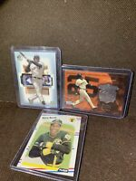 2003 Upper Deck Barry Bonds Card Lot x3 25 Salute San Francisco Giants MLB Fleer