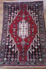 tapis persan kurde tribal Mazlaghan / Mazlagan Kurdish Persian rug, 120 X 77 cm