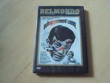 DVD   collection Belmondo  ECHAPPEMENT LIBRE
