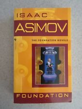 Foundation: Foundation 1 by Isaac Asimov (1991, Paperback)