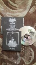 SHADOWS GROUND-roots-CD-black metal