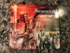 Necromantia Ancient Pride Cd! See) Bloodthorn & Thou Art Lord