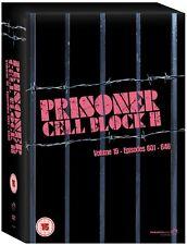 Prisoner Cell Block H: Volume 19 (Box Set) [DVD]