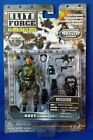 1:18 BBI Elite Force Navy Seal Combat Diver Marvin Martinez Figure Soldier