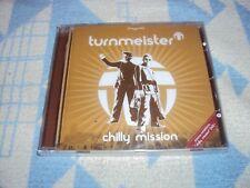 Chilly missione di maestro Turn (2006) NUOVO OVP