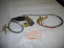 CABLEADO Mazo de cables Telar Honda C100 CA100 bj.64-65 Pieza nueva