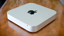 Apple Mac Mini Core i5 2.5 - 3.1 Ghz 16GB MEMORY RAM 500 GB SSD Hard Drive HDD