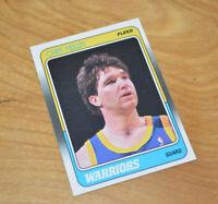 Vintage 1988-89 Fleer CHRIS MULLIN Basketball Card #48 Nice NBA Hall Of Fame