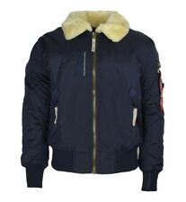 Alpha Industries Injector III WMN Damen Fliegerjacke s