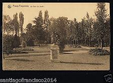 BELGIE 96.-PASSY FROYENNES -Un Coin du Jardin