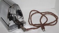 Vintage Electric 2-Slice Toaster - Dominion Electric Model 1109 - Working