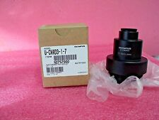 OLYMPUS U-CMAD3 1-7 T7 adapter NEW