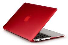 KMP FUNDA PROTECTORA / de portátil para Apple 13 Pulgadas MacBook Air Rojo /