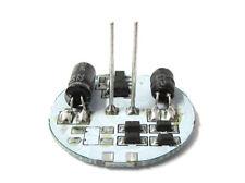 A2ZWORLD AMPOULE LED G4 PRISE DOUBLE DC AC 12V 24V 3W BLANC CHAUD DOUILLE