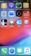 "iPhone 5s 32GB Factory Unlocked GSM JAILBROKEN IOS 12.4.6 TETHERED ""read All"""