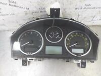 Freelander 2 Instrument Cluster Speedometer Manual 2.2 Diesel 6H5210849EH