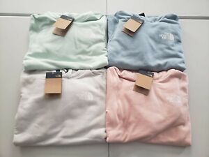 North Face Women's Box NSE Pullover Hoodie NWT 2021