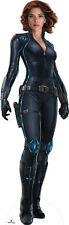 Scarlet Johansson as Black Widow 001 Celebrity Cutout
