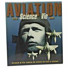 Science & Vie - Aviation 1913 - 2001