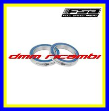 2 Cuscinetti Inox FSA movimento centrale BB30 CANNONDALE FLASH F26 F29 MTB Bici