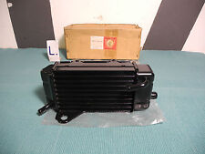 RADIATORE ACQUA SINISTRO RADIATOR LEFT HONDA cr125 anno 82 cr250 anno 82 New Part Nuovo