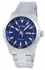 Citizen Analog Automatic NH8370-86L Mens Watch