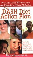 The DASH Diet Action Plan, Based on the National Institutes of Health Research: