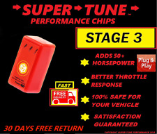 SUPER OBD2 PERFORMANCE CHIP FOR ALL CHEVY MODEL VEHICLES 1996-2018 4CYL/V6/V8