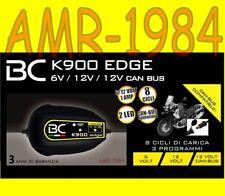 CARICA BATTERIA MOTO BMW - DUCATI  BC K900  MANTENITORE CARICABATTERIA BCK900