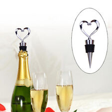 Wine Bottle Stopper Bar tools Accessories Wine Stopper vacuum sealed Stoppeyu