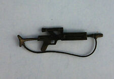 """BAW E-5 SNIPER RIFLE - Star Wars 3.75"""" Battle Droid's Action Figure Weapon"""