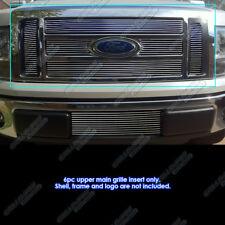 APS 2009-2011 Ford F-150 Lariat/King Ranch Billet Grille 2010