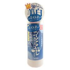 NEW US FREE TRACK Sana Namerakahonpo Isoflavone Soy Milk White Light Toner 200ml
