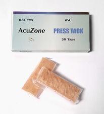 Press Tack Needles - 100 pcs per box