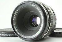 【Near Mint】Mamiya Sekor Macro C 80mm f4 for M645 1000s Super Pro TL from Japan
