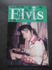 ANTIGUA REVISTA ELVIS PRESLEY Nº 265. FEBRERO 1982