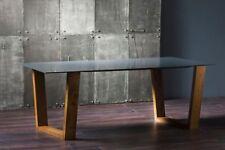 Rechteckige Tisch- & Stuhl-Sets aus Glas in aktuellem Design