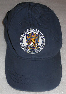 Otto Collection Police Activities League Citrus Heights Youth Baseball Cap Hat