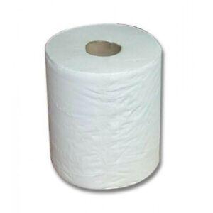 Soudal Paper Rolls Tissue 2ply 200mm x 150m White