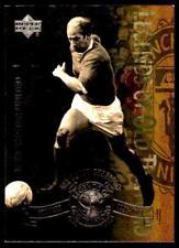 Upper Deck Manchester United 2001-02 (Legends) - Sir Bobby Charlton L4