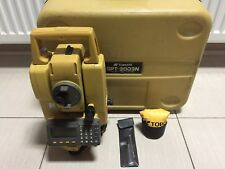 Topcon GPT-3003N Total Station