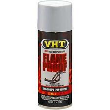 VHT FLAME PROOF ALUMINIUM PAINT for EXHAUST ENGINE HIGH TEMPERATURE SP117