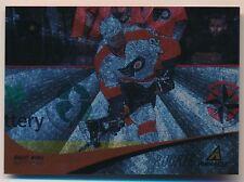 MATT READ 2011/12 PINNACLE #278 RC ROOKIE PHILADELPHIA FLYERS SP MINT