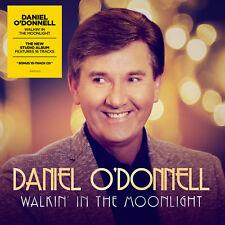 Daniel O'Donnell - Walkin' In The Moonlight (2018) | NEW & SEALED 2 CD SET
