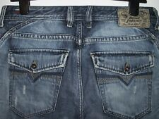 Diesel ruky bootcut jeans wash 008L9 W32 L30 (a3142)