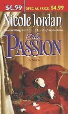 The Passion, Jordan, Nicole, Very Good Book