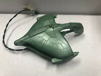 Hallmark Keepsake Ornament 1995 Star Trek The Next Generation Romulan Warbird