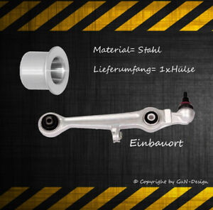 VW Audi Swivel Bearing Socket Steering Knuckle Control Arm Mehrlenkerachse Fits