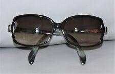 c7731ff87645 GIORGIO ARMANI Prescription Sunglasses Black Green Faux Tortoise Shell  Frames